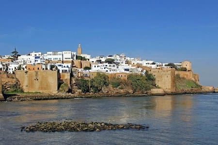 Morocco is best place to visit  - Salé - Bed & Breakfast