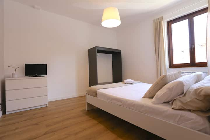 New Bolognetta apartment