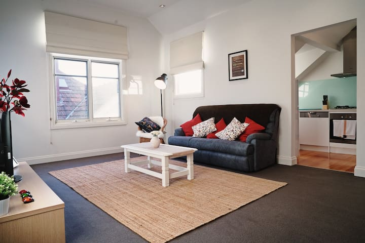 Clean and Cosy - Saint Kilda