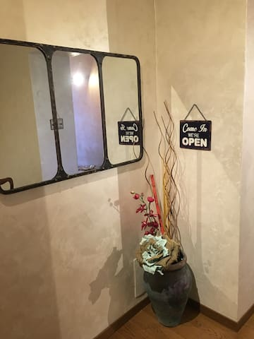 "B&B Savoia - ""In Treno..."" - Campobasso - Bed & Breakfast"