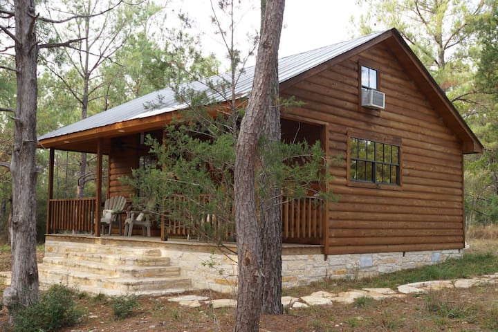 Piney Woods Cabin - La Grange - Cabin
