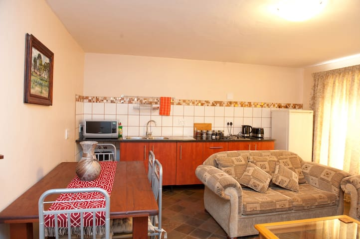 282 Self Catering Guest House