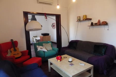 Private room in the heart of Nicosia - 아파트