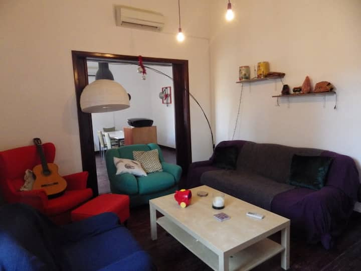 Private room in the heart of Nicosia
