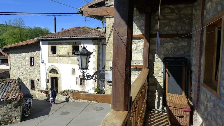 Casa en Molleda