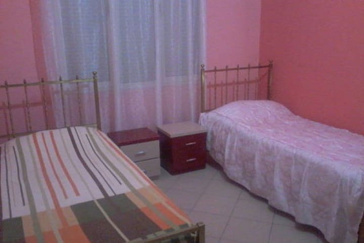 Private Room in center of Elbasan