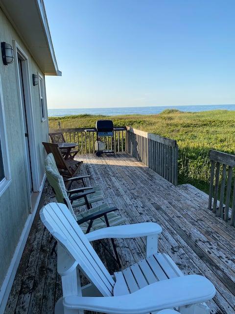 Beachside Tiny Cottage