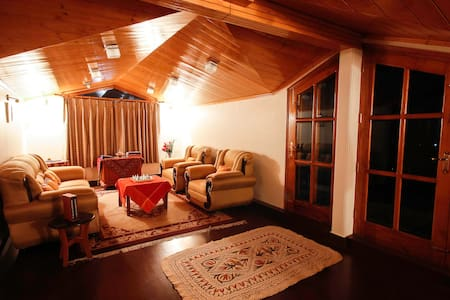 The Loft in the Hills - Shimla - Condominio