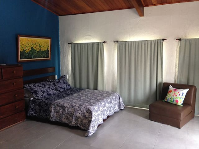 Lovely studio at Praia do Forte - Praia do Forte - Daire