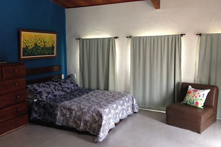 Lovely studio at Praia do Forte - Praia do Forte - Appartement