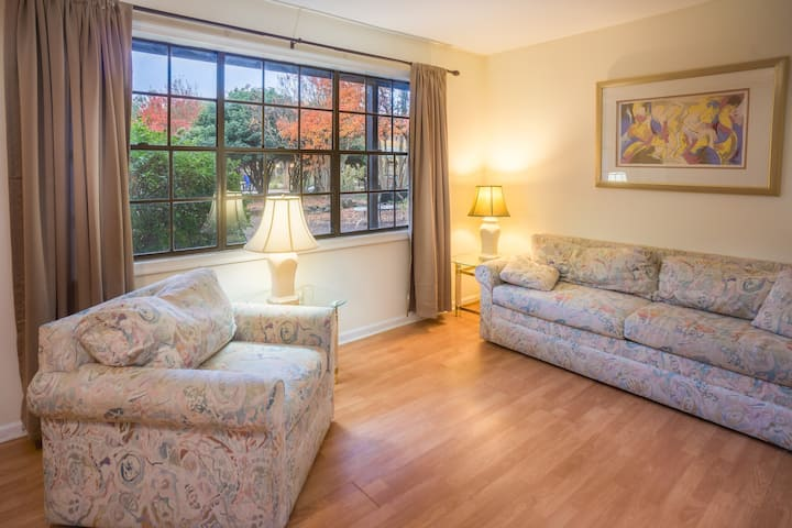 Condo in Downtown Durham - 122