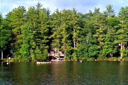 Camp Mac - Napels - Huis