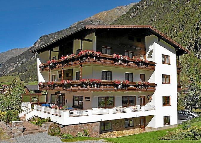 Frühstückspension Gschwandthof