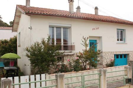 """Jolie maison """"ita est"""" - Saint-Trojan-les-Bains"""