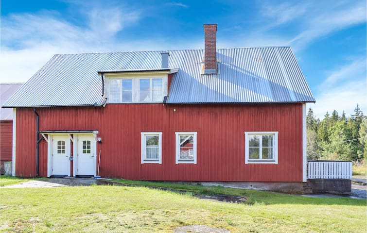 Holiday apartment with 2 bedrooms on 80m² in Vetlanda