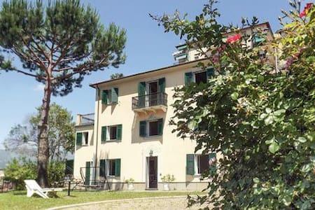 Villa Dello Scrivano - Genua
