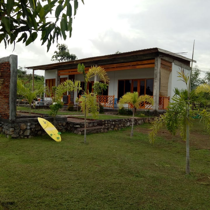BLUE WATER home stay
