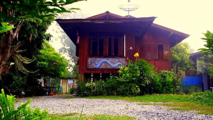 Pong Sri Homestay