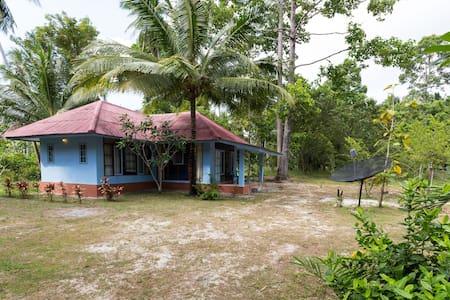 Great value: 2 bedrooms house - Ko Samui