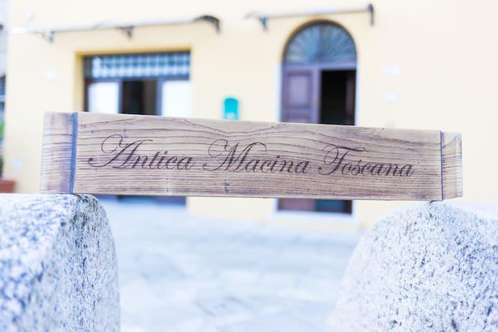 Antica Macina Toscana - Pistoia - Bed & Breakfast