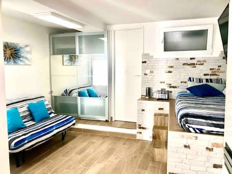 Puerto Mogan - Cozy Studio Flat Brand New
