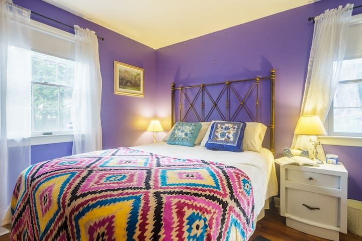 Beautiful Room 1/2 An Hour From NYC - White Plains - Casa