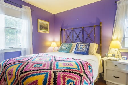Beautiful Room 1/2 An Hour From NYC - White Plains - Σπίτι