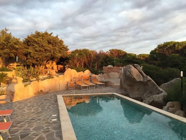 Vacanze da sogno - Santa Reparata - Villa