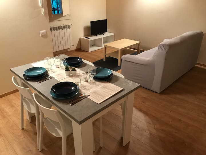 Cascina Maria Apartment 2