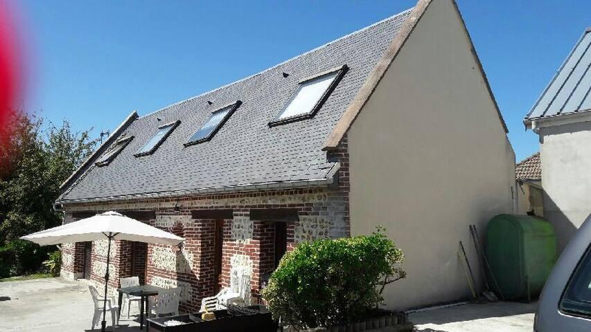 La Normandie en pleins cœur