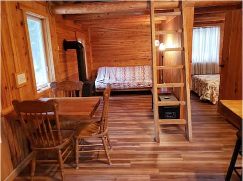 Itsy Bitsy Cabin