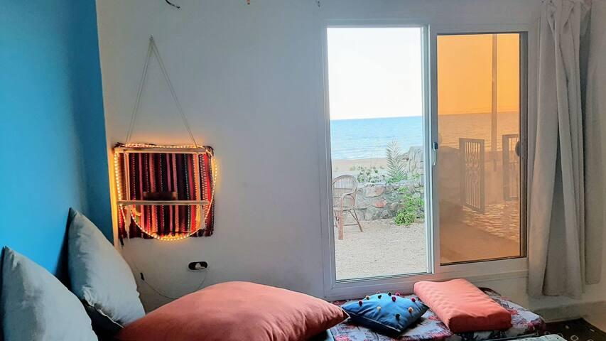 Sea View Studio