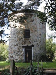 Le Moulin de Bordes - Ла-Тест-де-Бюш