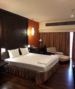 Sunway Resort Suite 双威金字塔度假套房 - Petaling Jaya - Lakás