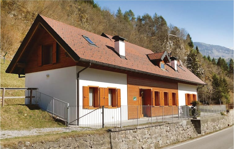 Holiday cottage with 5 bedrooms on 195 m² in Ovaro UD