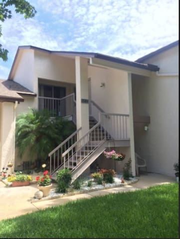 Florida Condo on Golf Course - Weeki Wachee - Condominium