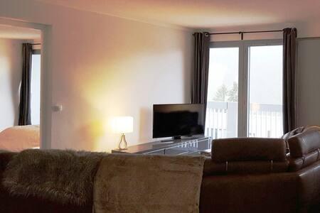 Appartement à Flaine Forêt, résidence Petite Ourse - Flaine