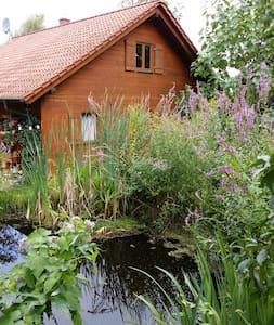 Einliegerwohnung mit eigener Terasse - Casa
