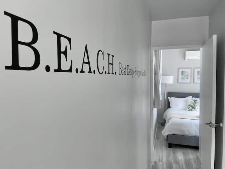 New Modern Container House at Jobos Beach