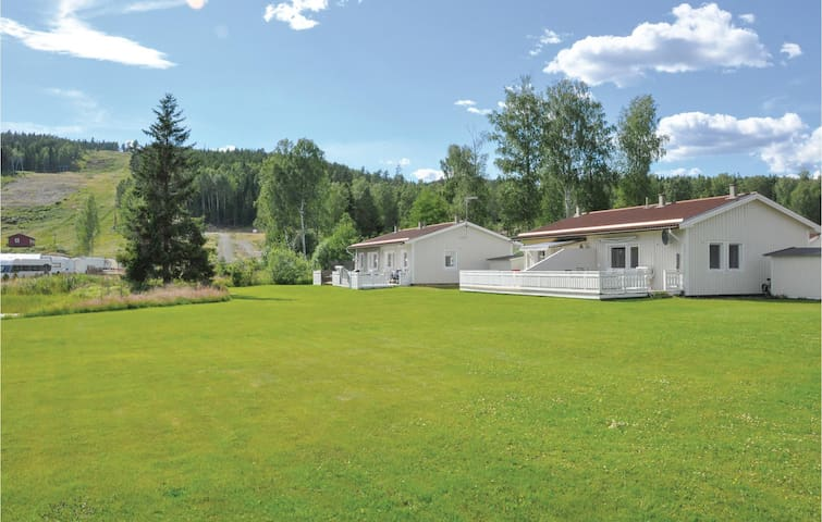 Semi-Detached with 2 bedrooms on 50m² in Åmotsfors