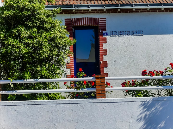 Maison typique La Bernerie en Retz