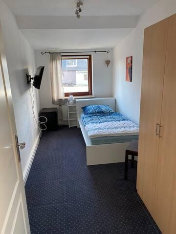 Monteur/Ferien-Einzelzimmer im Zweifamilienhaus