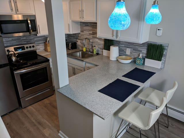 Newly Renovated Kerrytown/Downtown Location (#5)