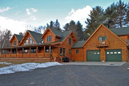 Bassett Mountain View - Wilmington - Huis