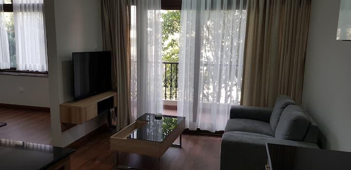 Pundarika Cosy Apartment 201