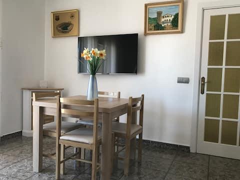 Gran apartamento 3habitaciones HUTG 023666
