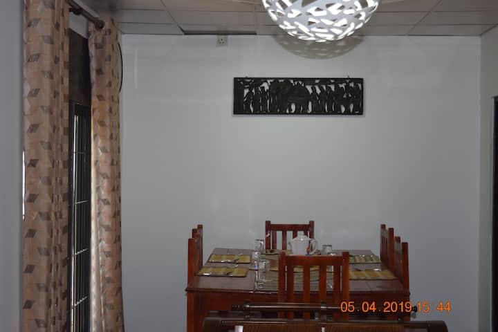 G+ Inn Kandy