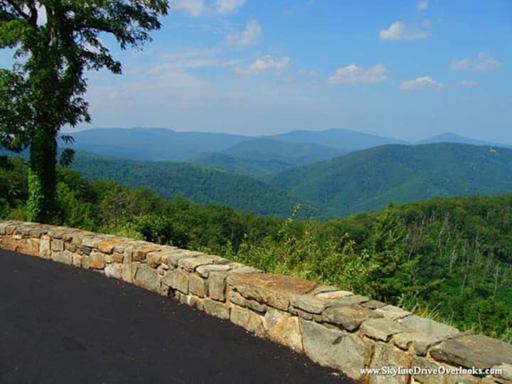Mins from Shenandoah National Park and GW Forest!
