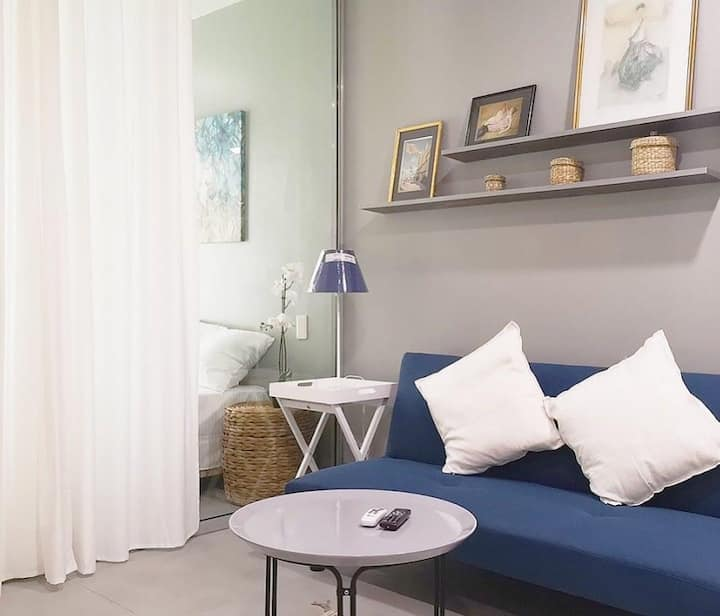 Safestay Apartment in Mactan Cebu