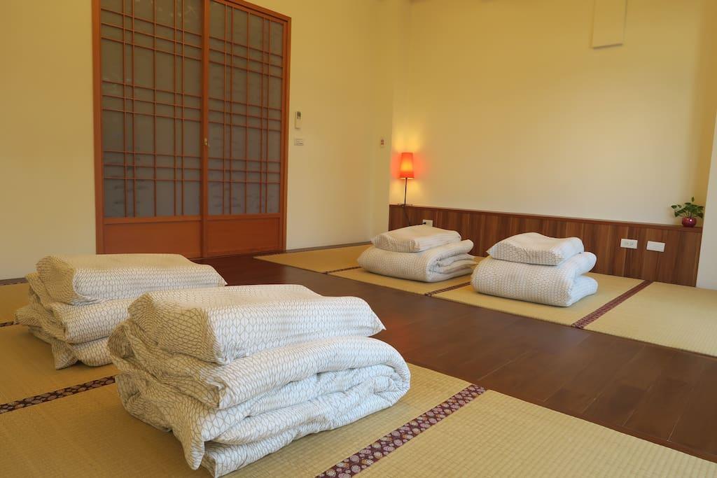日式榻榻米木質房 - 圖2